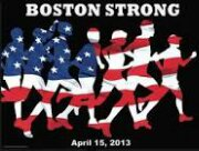 Boston Strong - We Endure 04.15.2013
